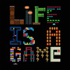 Life is a game (Feat.임순영 from super star K 5)(Dance Pop)