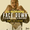 DJ Mustard feat Lil Wayne, Big Sean, YG, Boosie Badazz - Face Down (Sample Gee Club Mix)
