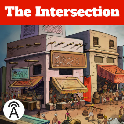 The Intersection #5: Unearthing mysteries of the Harappan civilization