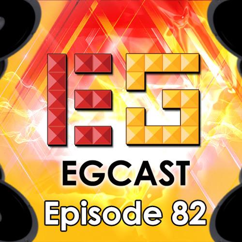 EGCast: Episode 82 - ألعاب الفيديو التي على نظام الحلقات