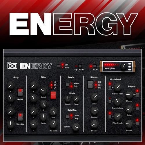 ENERGY | ENERGY by EDO