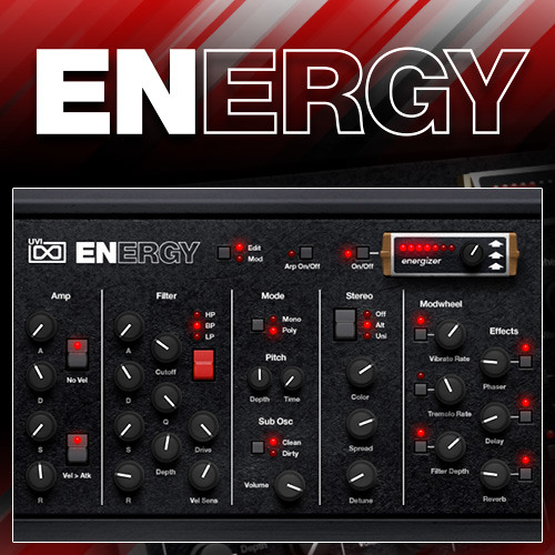 ENERGY   ENERGY by Ryuichiro Yamaki
