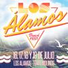 Concurso DJ Los Alamos - Dj Canti