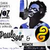 Sara Tavares - Problema de Expressão (Paul Soir & GoldGroovers Remix)