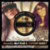Snapback Tuesdays @ Tibu Marbella Mix 2015 (Hip Hop and RnB)