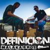 09 - Bonus01 - Malaka Bros - Rap Scene - 2054 Remix