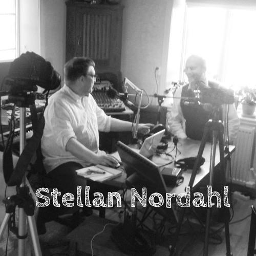 Jonas&Martin 150601 - Ep.11 - Gäst: Stellan Nordahl