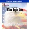 Where Eagles Soar By: Peter Ratnik (Ratnik Music Press)