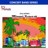 Download Miami Sunset by Peter Ratnik (Ratnik Music Press) Mp3