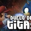 Mário VS. Sonic - Duelo de Titãs 7 Minutoz