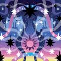 The 2 Bears (Space) Money Man (Ft. Stylo G) Artwork