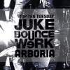 JBW Top Ten Tuesday Mix 2015 Week #22 feat. Arboria [UK]