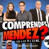 Juan Schiaretti, Luiz Juez y Daniel Giacomino TODOS juntos en #ComprendesMendez - Marcos Ontivero