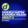 Samuele Sartini & Amanda Wilson - About U (Radio Edit) [OUT NOW]