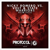 Nicky Romero vs Volt & State - Warriors (Syn Cole Remix) // OUT NOW