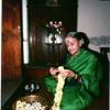 MS Subbulakshmi-Ninnuvina; navarasa kannada,karaharapriya janyam,adhi talam