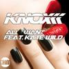 KHM141 : Knox feat Kate Wild - All I Want (Original Mix)