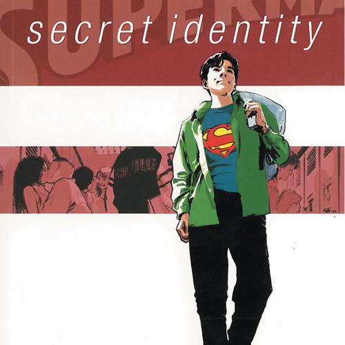2: Superman Secret Identity