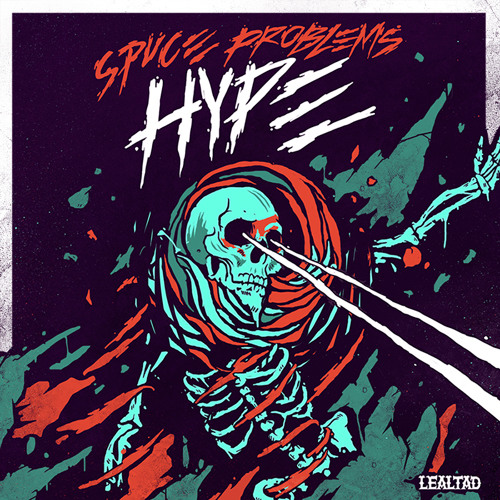 Spvce Problems - Hype (Prod. Taxi Dee)