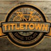 Titletown Bike Tour 2015