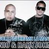 Solo agarrame la mano - Genio & Baby Jhonny