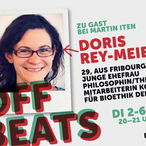 Offbeats mit Doris Rey-Meier