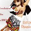 Zouk'R'evolution To Kizomba- 1983  to 2013 - 30 anos Zouk e kizomba misturados By DJ LM Djagacidas
