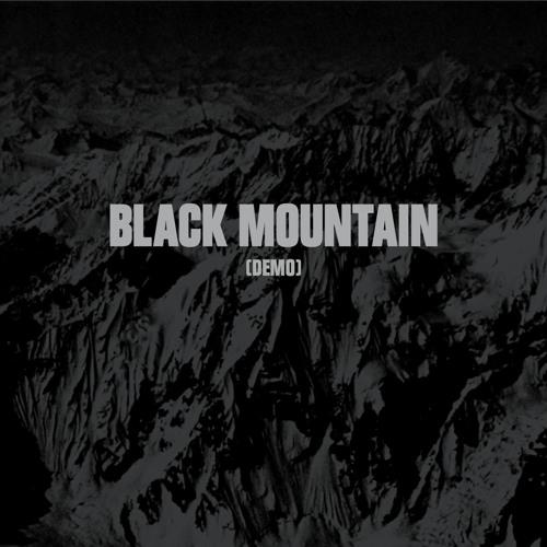 """Black Mountain - """"Black Mountain (demo)"""""""