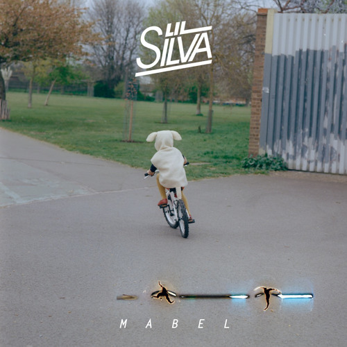 Lil Silva - Mabel EP