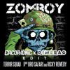 Zomboy - Terror Squad (Bro Safari X Ricky Remedy Remix) [Cacophonic X Dimebag Edit]