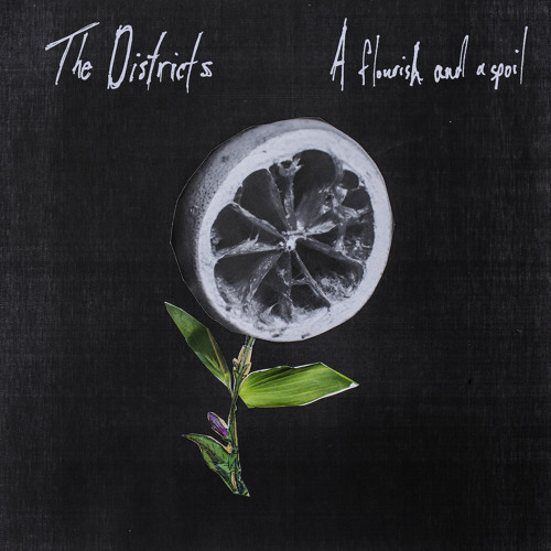 The Districts - Chlorine