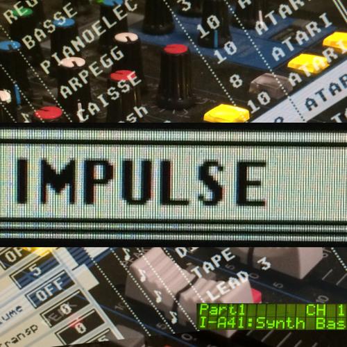 Impulse VIP 2015