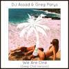 DJ Assad & Greg Parys - We Are One (Deep Chill Version)