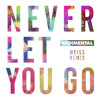 "Rudimental ""Never Let You Go""(Weiss Remix)"
