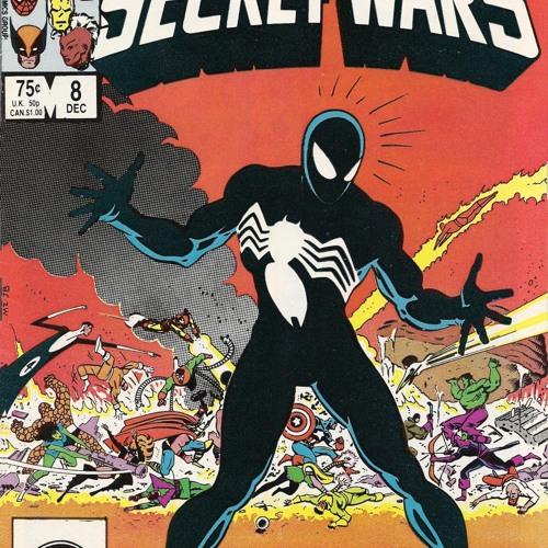 18: Secret Wars & Jim Shooter