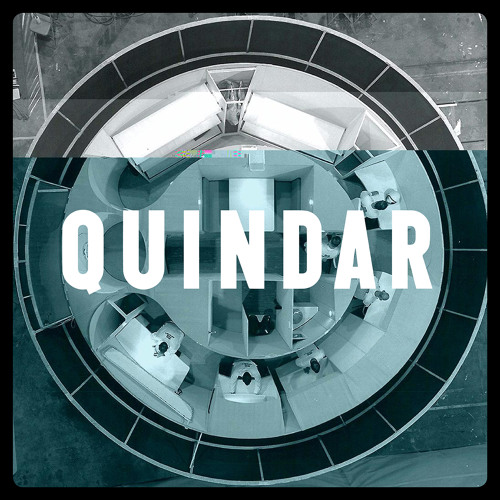 Quindar - Twin-Pole Sunshade