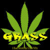 Grass (3 Bad Brothaz Club Mix)