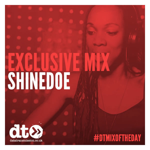 Mix of the Day : Shinedoe