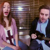 Lucky / Suerte (Jason Mraz ft. Ximena Sariñana live acoustic cover) ft. Nicole Moraga