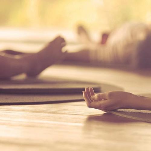 Meditação Guiada - Body Scan
