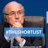 Blatter bows out; Kris 'didn't know' about Caitlyn Jenner; Amtrak crash update