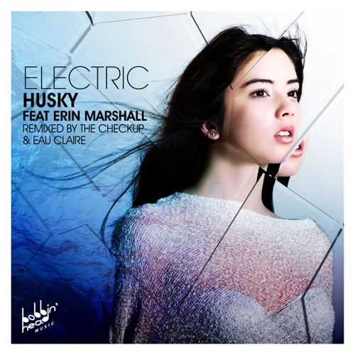 Husky - Electric (ft. Erin Marshall)(Eau Claire Remix)