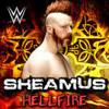 wwe Shamus hell fire