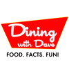 Dining with Dave's tracks - Popcorn and Candy - Movie Theater Foods (made with Spreaker)