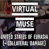 Download Lagu Muse United States Of Eurasia Collateral Damage