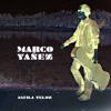 MARCO YAÑEZ POWER TRIO / TEMA:ANTICUECA EN RE / DISCO: ÁGUILA VELOZ