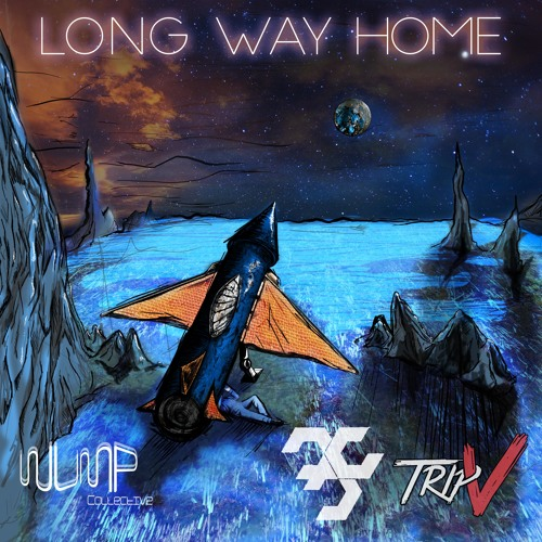 Boltcutter & Trip V - Long Way Home