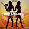Chief Keef - I Need a Soldier LEAK (Prod. By DP Beats)