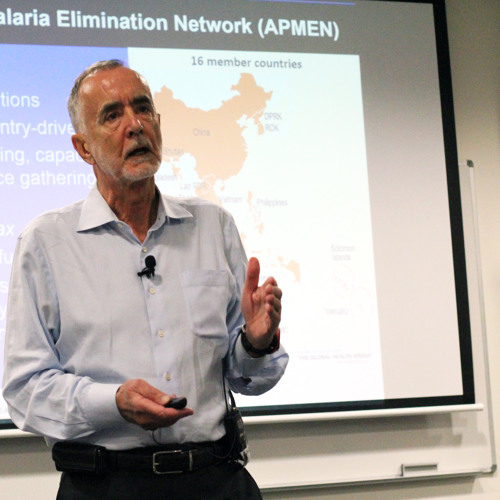 Malaria elimination in the Asia Pacific by 2030