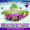 NMF 7 Main Stage Friday May 29th 2015
